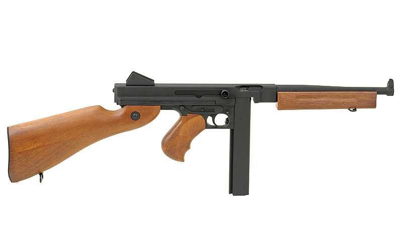 CYMA Thompson M1A1 Airsoft Rifle CM.033