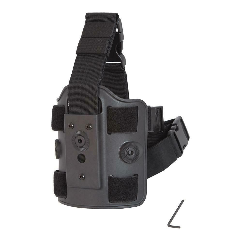 Cytac Roto Drop Leg Panel Holster / Magazine Pouch Platform Airsoft CY-DLP
