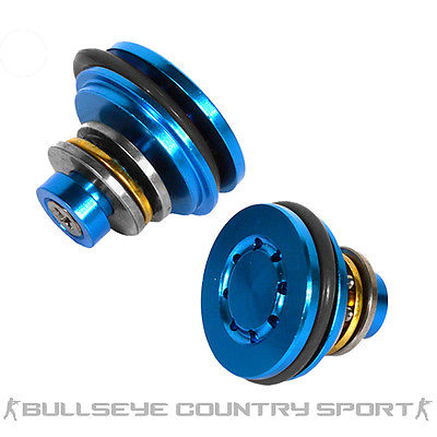 ELEMENT BLUE REINFORCED ALUMINIUM VENTED PISTON HEAD