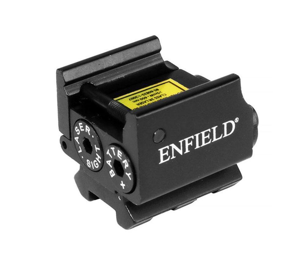 Enfield Pulsar Laser Sight Compact Pointer Weaver Rail 21mm Airsoft Rifle ENFL20