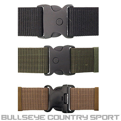 Fields Military Style Tactical Security Belt