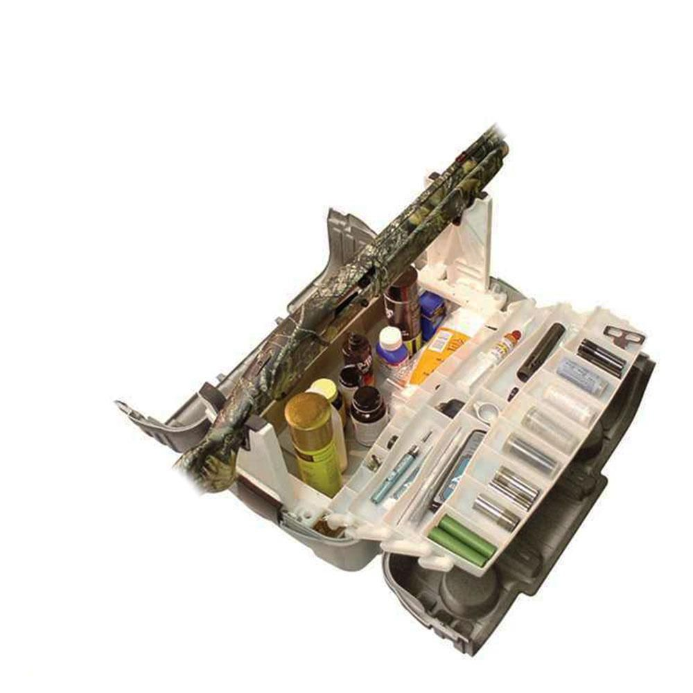 Flambeau Gun Rifle Maintenance Box Compact Range Hunting Field 430175