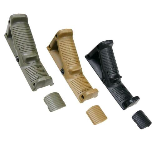 FMA Airsoft FFG-2 Rifle Angled Fore Grip AFG