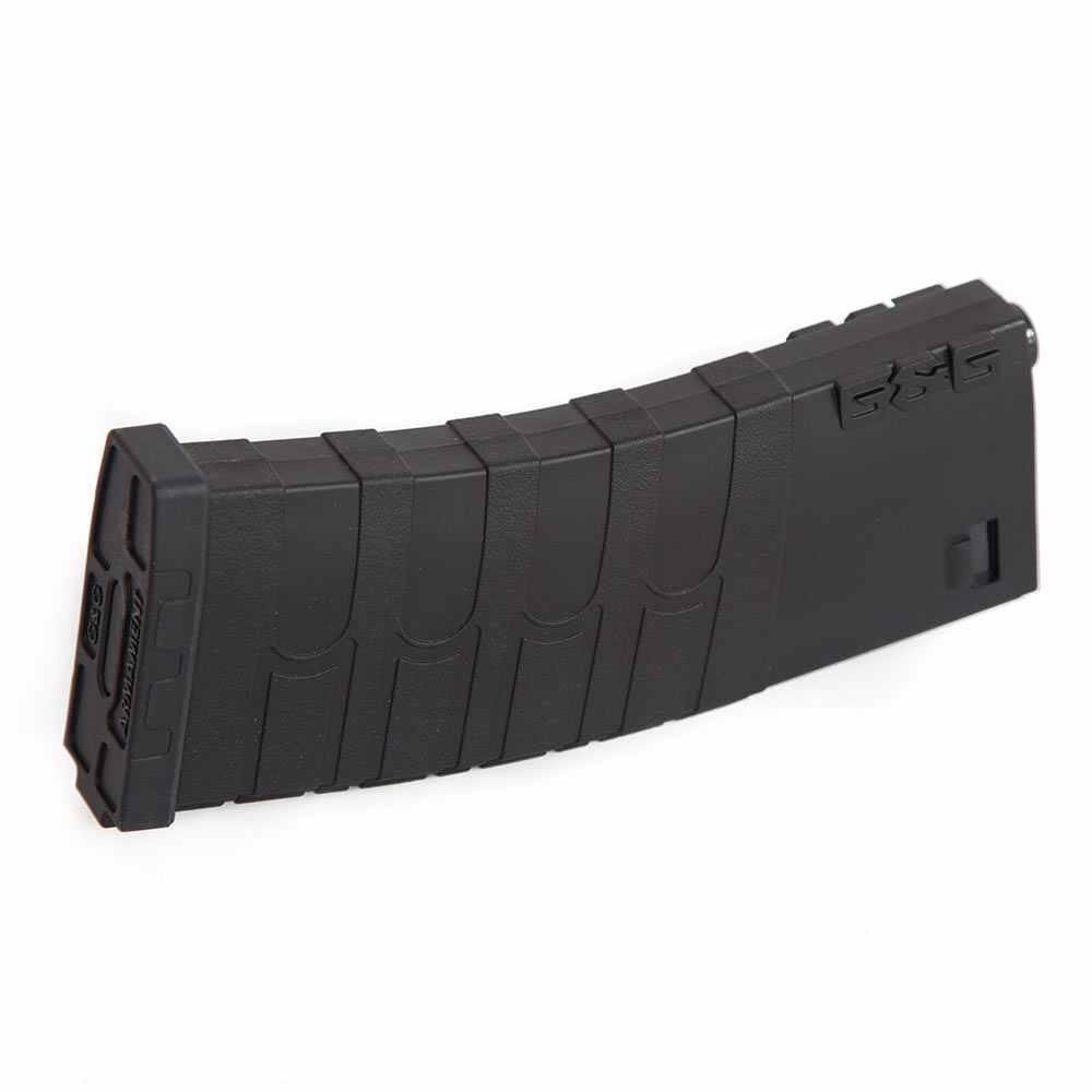 G&G Airsoft 120 Rd Mid-Cap Magazine 6mm bb's G-08-101 Softair