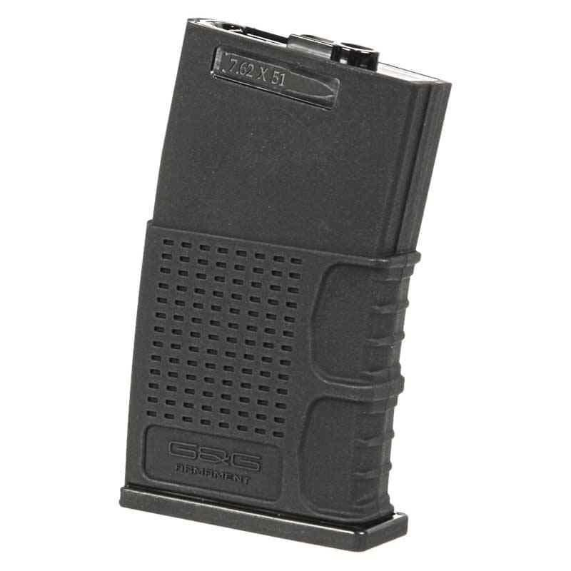 G&G Airsoft G2H Magazine 370Rd 6mm bb's Softair G-08-161 G2H TR16