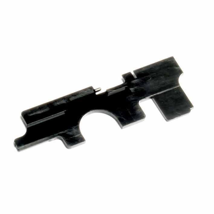 G&G Airsoft Selector Plate GR25 Part No G-15-008 Softair AEG Mechbox bb's