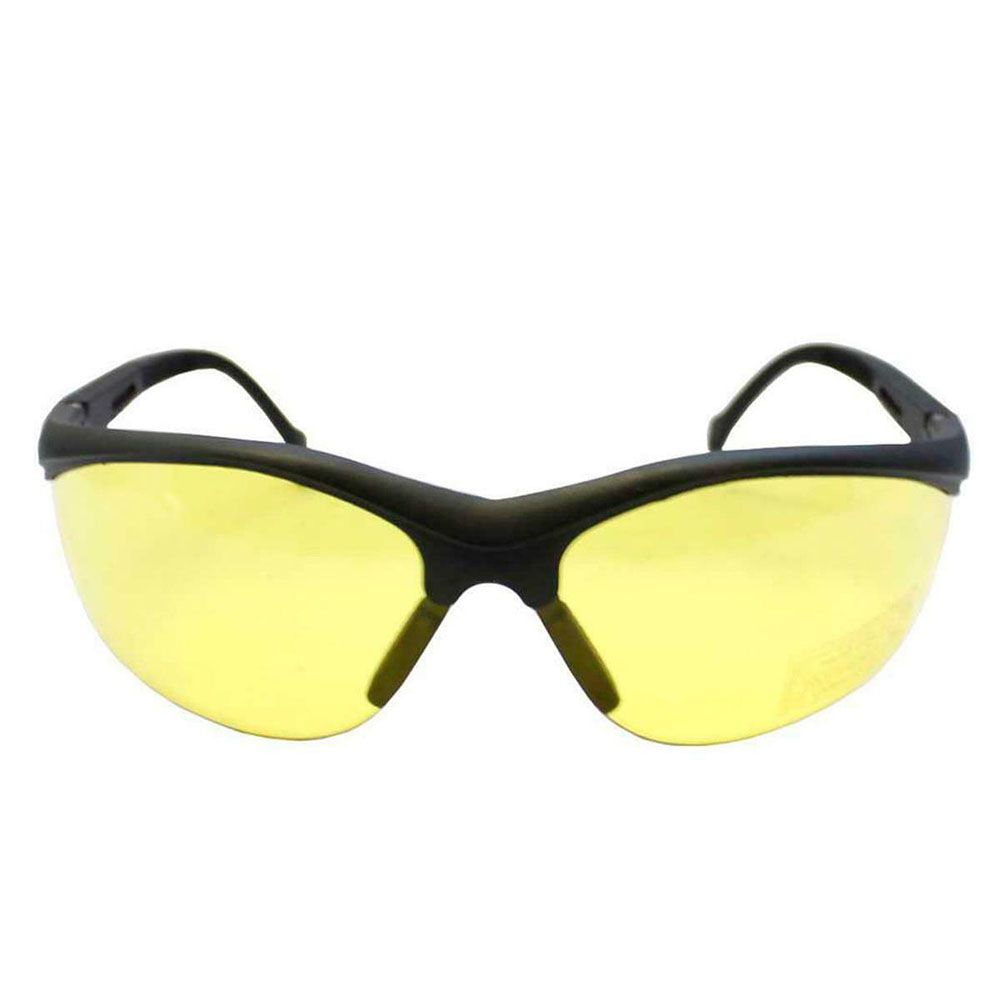 G&G Airsoft Shooting Safety Glasses Yellow Lens