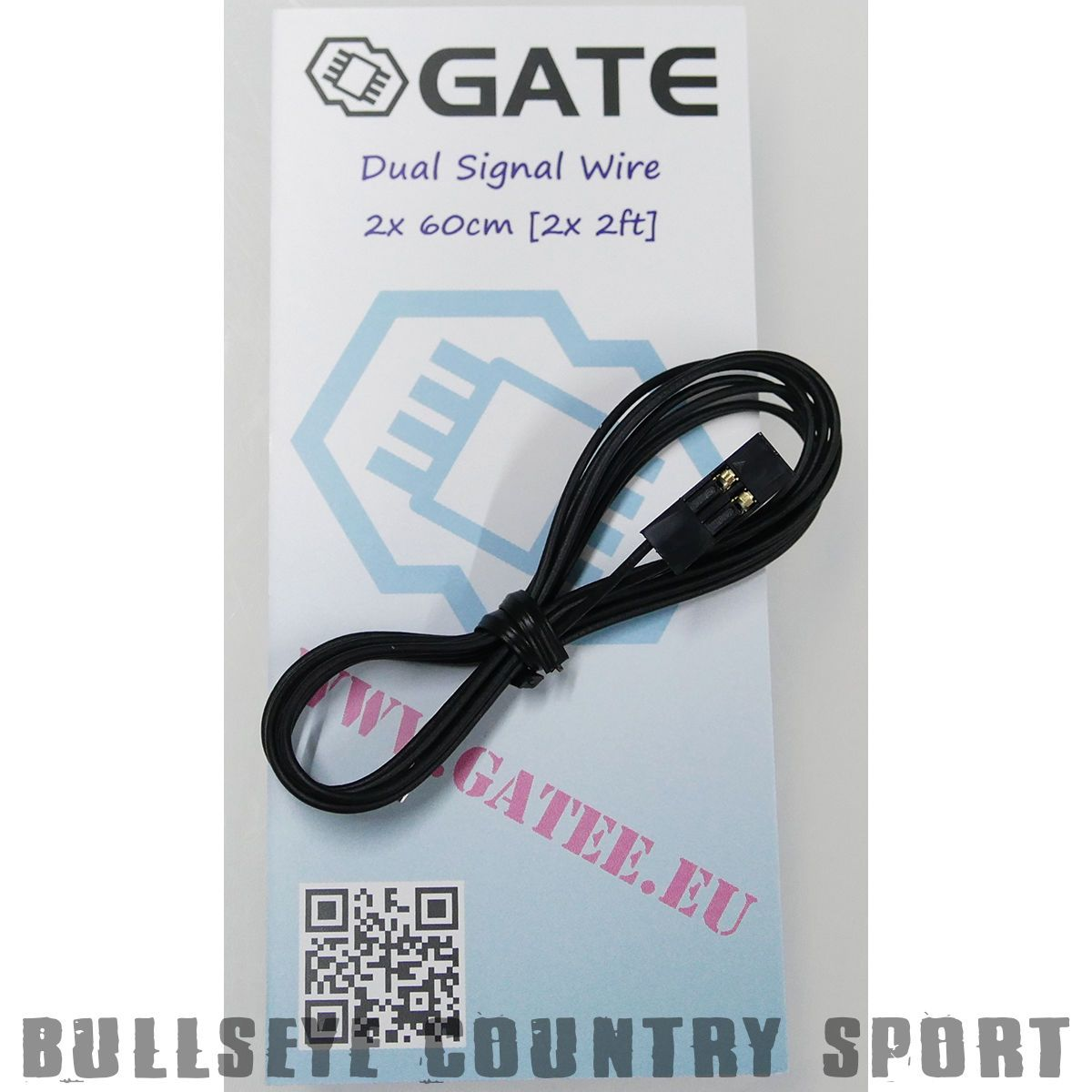 GATE Dual Signal Pulse Mosfet Wire
