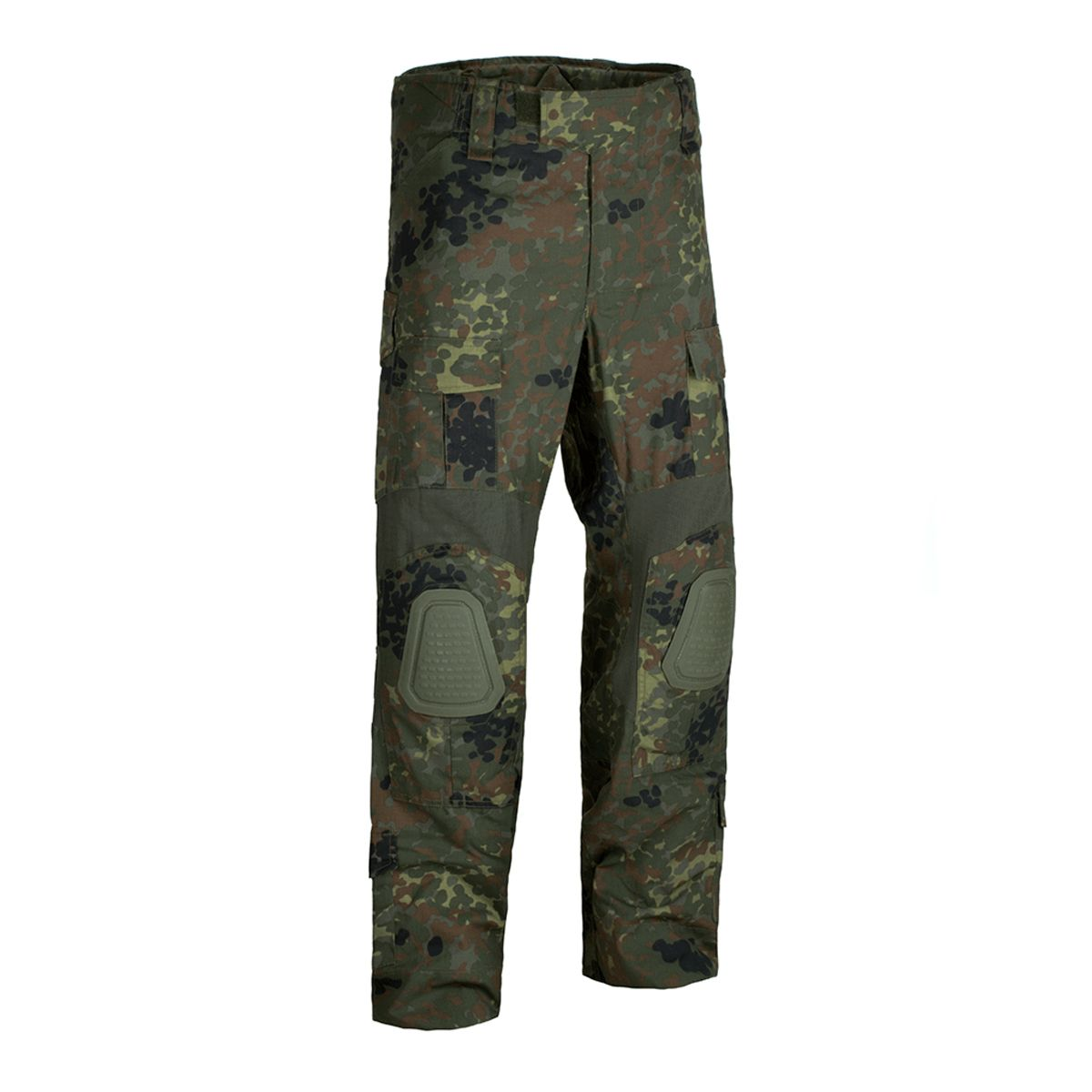Invader Gear Predator Combat Pants Trousers German Flecktarn