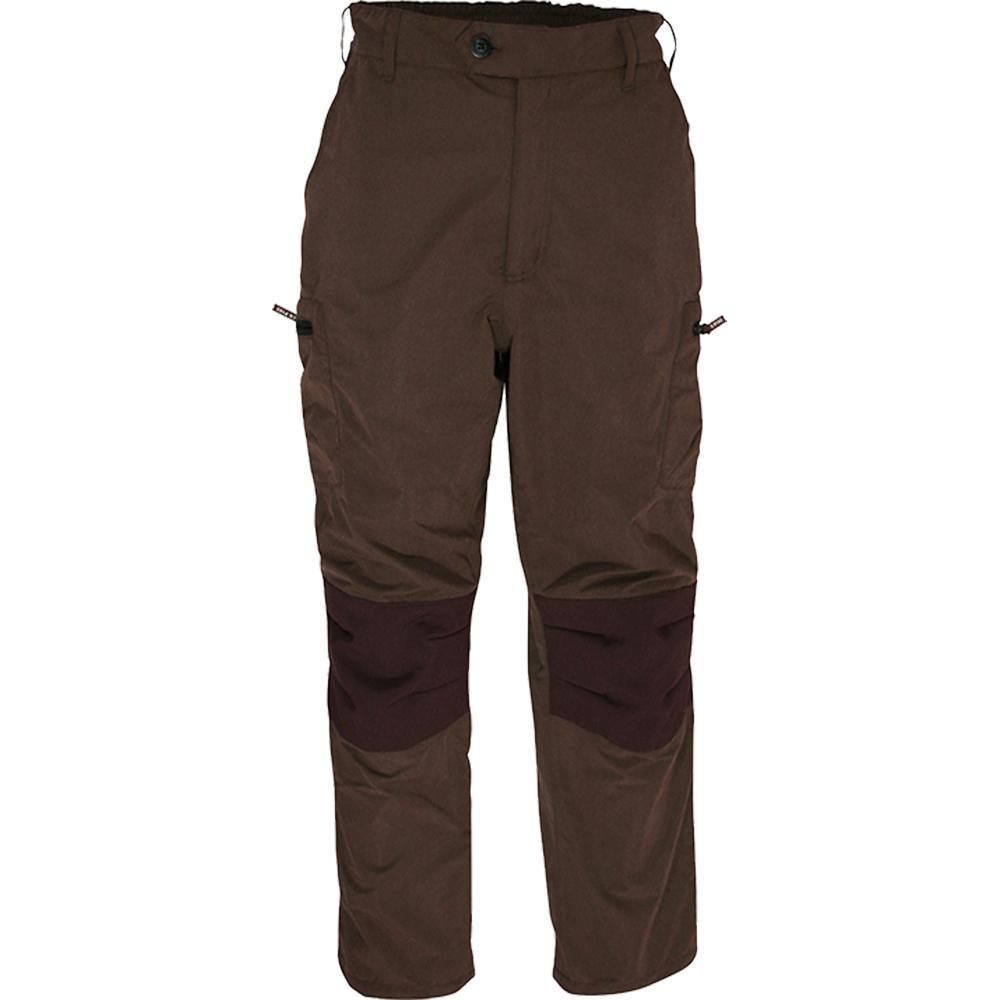 Jack Pyke Weardale Trousers Brown Hunting Lightweight