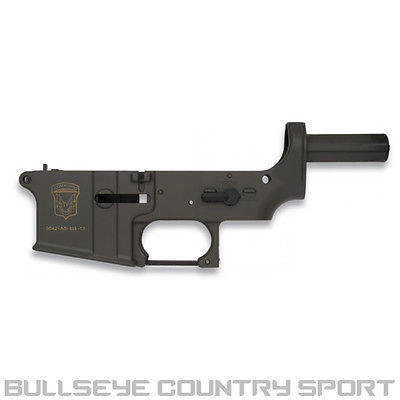 JG WORKS AIRSOFT M4 ABS LOWER RECEIVER JG M SERIES M16