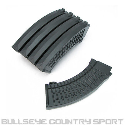 KING ARMS AK MAGAZINE POLISH STYLE 110 RD AK47 AK74