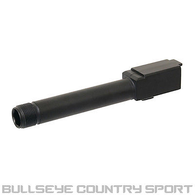 KJ WORKS AIRSOFT THREADED G23 OUTER BARREL 14mm CW