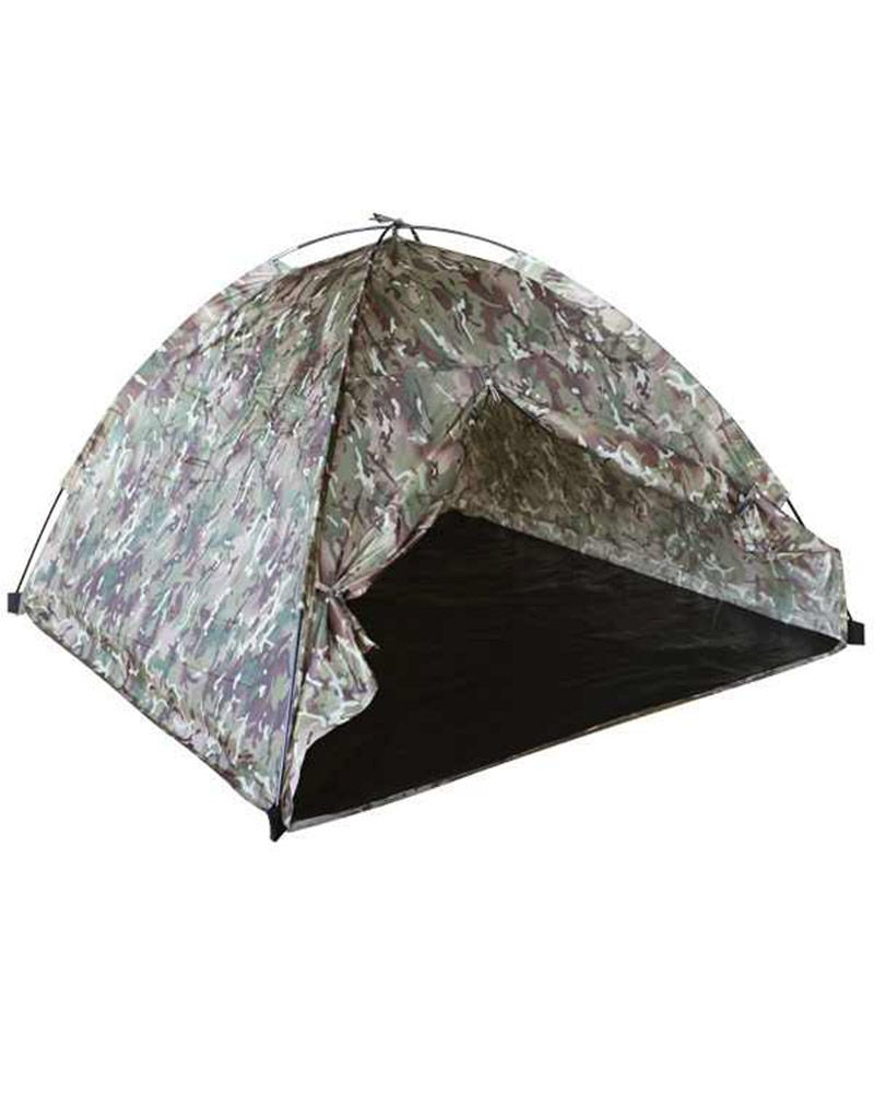 Kombat Kids Army Style Play Dome Tent BTP