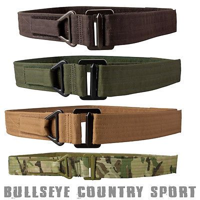 Kombat Tactical Rigger Belt