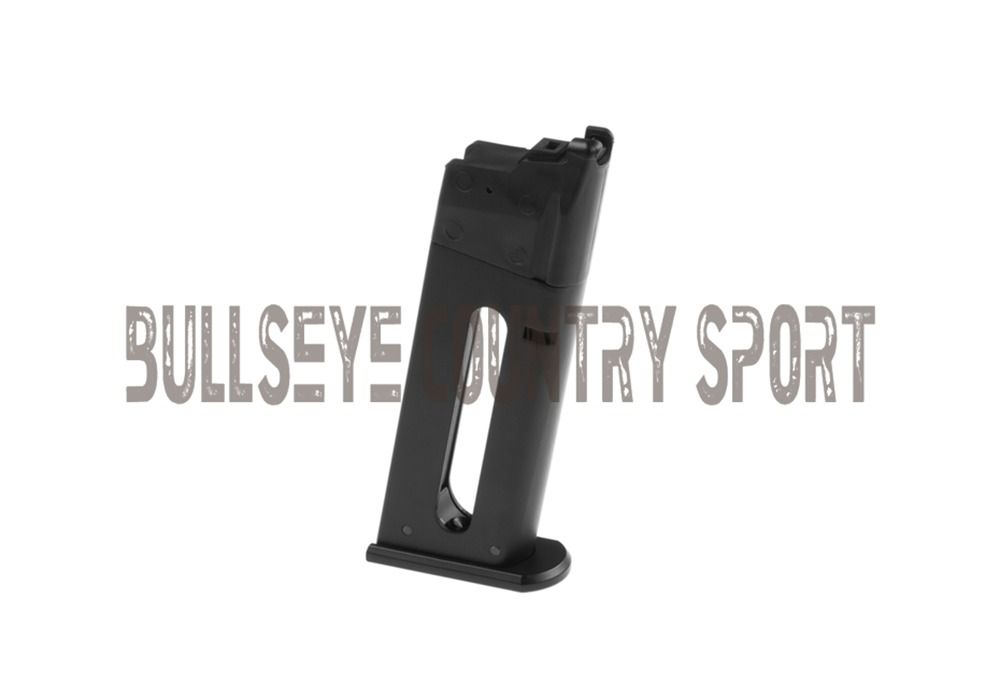 KWC Airsoft Magazine KW-059S Desert Eagle .50 Co2 Version KCB51AHN 6mm bb's