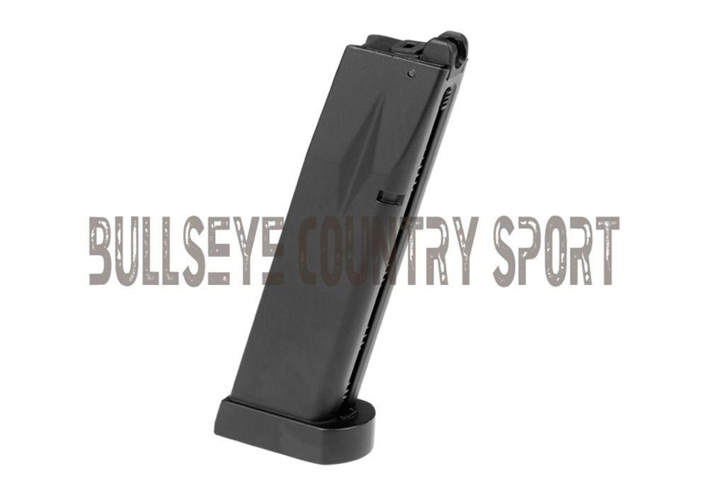 KWC Airsoft Magazine P226 - X5  Co2 Version KW-116 6mm bb's KCB74AHN