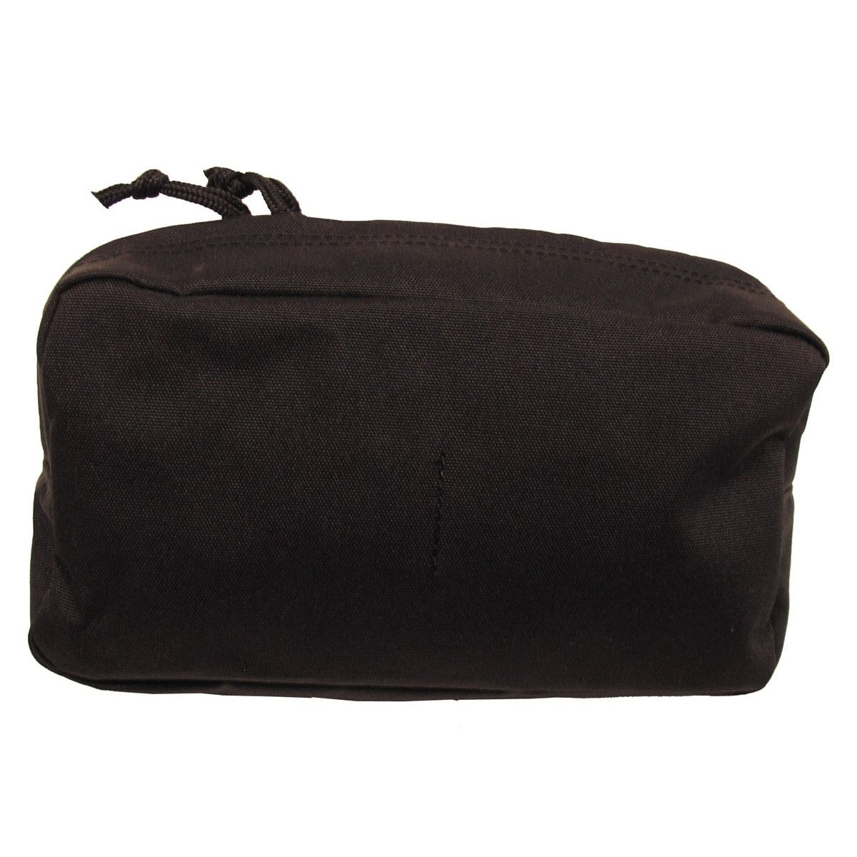 Mfh Large Utility Pouch Black