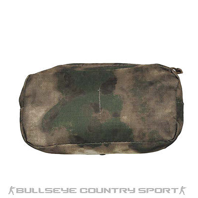 Mfh Large Utility Pouch Hdt Camo Green Everglade