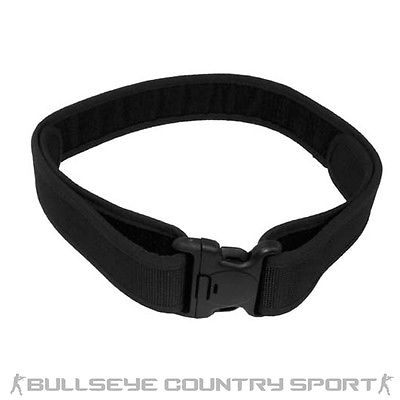 Mfh Security Belt Black