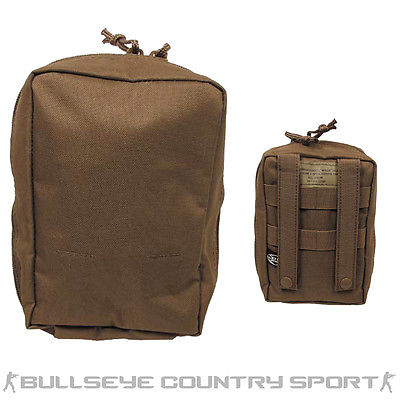 Mfh Small Utility Pouch Coyote