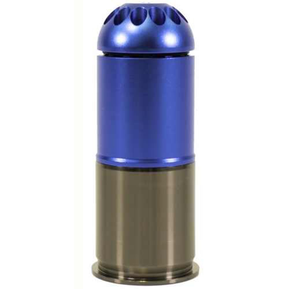 Nuprol Airsoft 40mm Gas Grenade 120rd