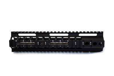 "Nuprol Bocca Series One RIS Rail 10"" System"
