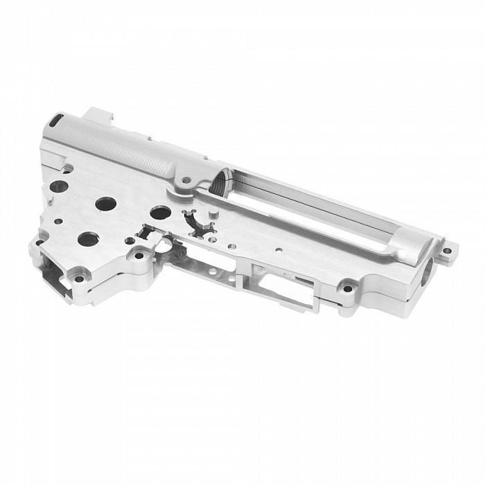 Retro Arms Airsoft CNC Billet AW 7075 T651 Gearbox V3 QSC 8mm