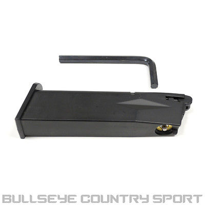 SIG SAUER X-FIVE MAGAZINE CO2 VERSION 27 RD 6MM PELLET
