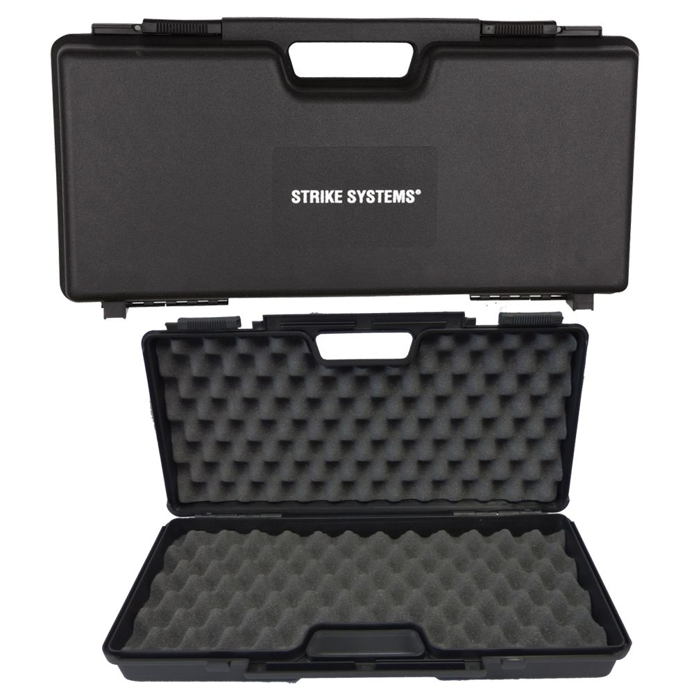 Strike Systems Double Pistol Case
