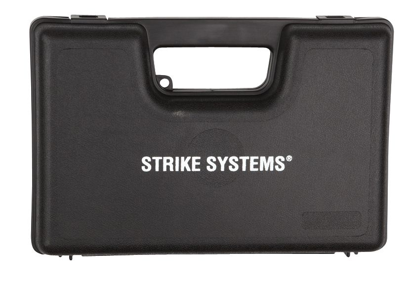 Strike Systems Single Pistol Case