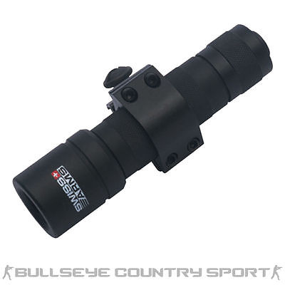 Swiss Arms Tactical Luxeon Flashlight 3W