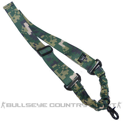 TMC CORDURA SINGLE POINT SLING DIGI WOODLAND