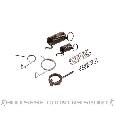 ULTIMATE SPRING SET FOR V2 / V3 GEARBOX AIRSOFT GEAR BOX