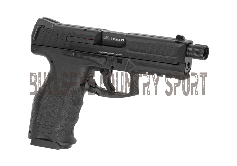 Umarex VP9 Tactical Airsoft Gas Pistol 2.6366