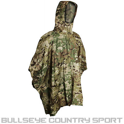 Viper Elite Tactical Poncho VCam