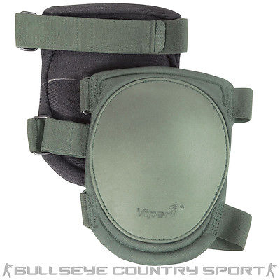 VIPER SPECIAL OPS KNEE PADS GREEN