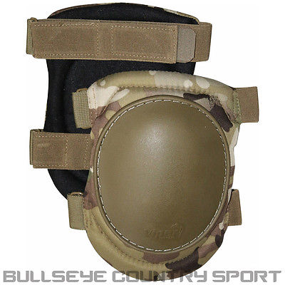 Viper Special Ops Knee Pads VCAM