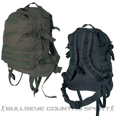 Viper Special Ops Pack 45ltr Black