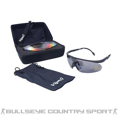 Viper Tactical Glasses Boxed