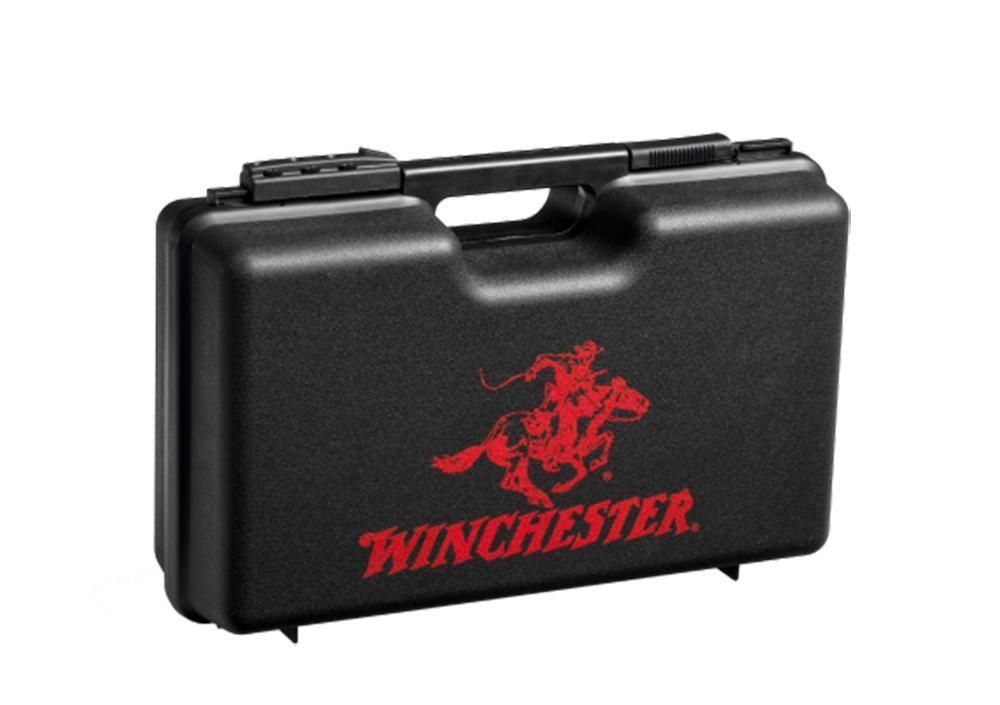 Winchester Ammo Cartridge Box Case Lockable Clays Trap Shooting 649900