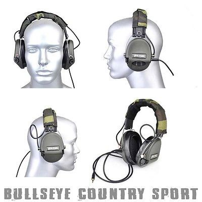 Z-Tactical Sordin IPCS Headset Z037