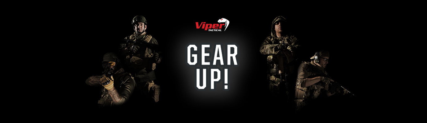 Here at Viper Tactical we have been involved in the military and outdoor markets for over 10 years Therefore we have the experience, the knowledge, the resources and the feedback to offer you a fantastic product range manufactured using quality materials at affordable prices.  We are continually launching new items into the range, so keep your eyes open for reviews and news in magazines, Facebook, Instagram & Youtube.  We are constantly looking at ways to improve and expand our range. Feedback, good or bad, is very important to us as it helps us in future development of products.Please feel free to contact us at info@viperkit.co.uk